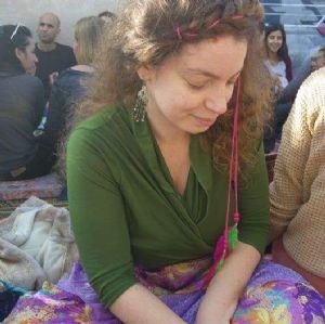 פולינה מטפלת לילדים מרמת גן, שכונת לב העיר