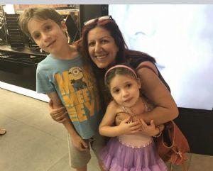 יפה מטפלת לילדים מבאר שבע, שכונת רמב״ם