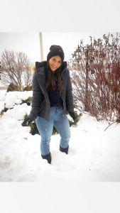 Nofar Emma מטפלת לילדים מCanada, שכונת Ontario