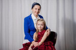 קפיטלינה מטפלת לילדים מחולון, שכונת קריית שרת