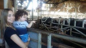 רוני מטפלת לילדים מהרצליה, שכונת הרצליה הצעירה