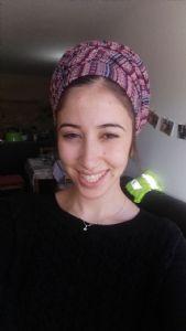 איילת חן מטפלת לילדים מירושלים, שכונת עיר גנים