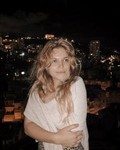 קטיה מטפלת לילדים מחיפה, שכונת חיפה