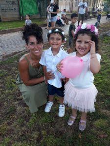 הילה מטפלת לילדים מנתניה, שכונת עיר ימים