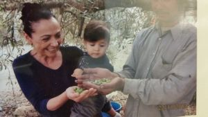 Kelly מטפלת לילדים מזכרון יעקב, שכונת יגאל אלון זכרון יעקב