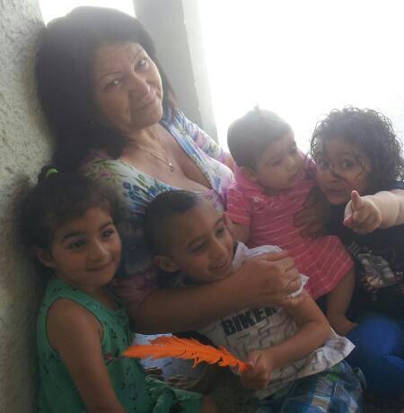 יפה מטפלת לילדים מכפר סבא, שכונת קפלן